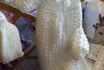 Needle Me This... / The art of knitting and crocheting in useful every day items