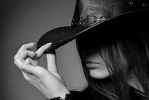 Hats / I love hats....I look great in hats...I hardly wear hats :(