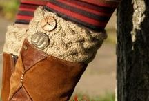 Knitting / Knitting patterns and ideas