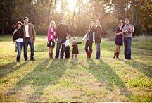 Family Photo Ideas / by Vickie