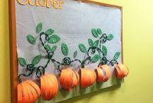 Halloween / Fall / Treats Crafts Costumes