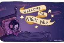 Welcome to Night Vale / All Hail the Glow Cloud