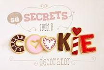 Cookies / by Vickie