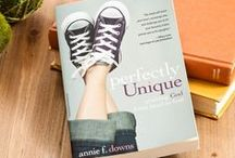 Tweens + Teens / Ideas for parents and teachers to help kids navigate the tween and teen years.