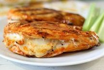 Celebrate Chicken / Let's celebrate the best of the best Chicken recipes!