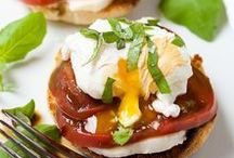 Celebrate Eggs, Eggs, Eggs! / Celebrate Egg recipes of every kind!  Eggs, they're not just for breakfast any more!