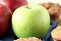 Celebrate Apple recipes! / Celebrating every delicious Apple recipe!