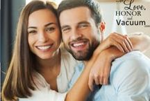 Awesome Marriage Advice! / Christian Marriage   Marriage Tips   How to Have a Great Marriage   From an awesome Christian marriage blogger at To Love, Honor and Vacuum!
