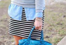 Stitch Fix Style Inspiration / by Lisa Scott