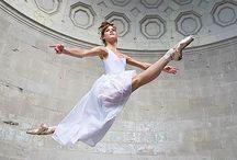 Ballet / by Heather Shrum