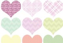 Valentines Day / by Kalyn Kavanaugh