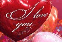 I Love ??? <3