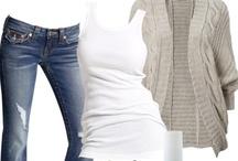 clothing inspiration / by Kimberleigh Turner