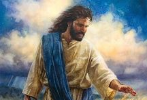 Jesus Loves Me!! / by Vickie Padgett