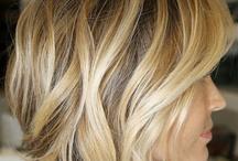 hair love / by Tamara Rees