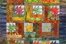 A1.  Quilt ideas to make. / by Kathy Greene