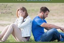 Resolving Conflict in Marriage / Forgiving Your Spouse   Fighting Fair   How to Handle Conflict with Your Husband   When You and Your Spouse Just Don't Agree   Great marriage advice from a Christian marriage blogger!