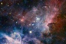 **Gorgeous Galactic** / by Parmiss
