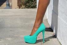 Fashion & Styles I Like  / by Kimberly Varda