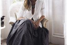 Fashion Love / by Mary Therese Quense