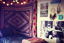 Bedroom / by Grace Hepler
