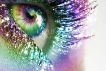 Eye C U / by Vickie Padgett