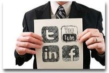Social Media / This board is dedicated to the latest social media strategies, tips and tricks and news.