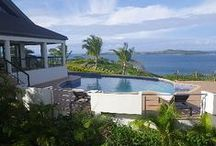 Pacific Paradise / Beautiful holiday rentals available in the Pacific!