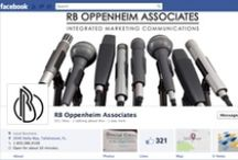 RBOA/Digital Opps Facebook Timelines  / See the changes that have been made to the RBOA and Digital Opps Facebook accounts.