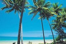 Beautiful Queensland / A range of our most fabulous holiday homes around Queensland