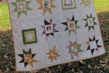 Quilts / by Renee Hall