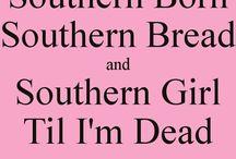 Southern By The Grace Of God!