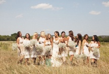 My Wedding / the happiest day of my life! / by Jillian Rogers