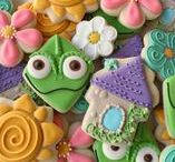 Tangled Party Ideas // Michelle's Party Plan-It / Party ideas and inspiration for theTangled fan!