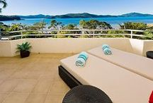 Hamilton Island / Beautiful Hamilton Island on Queensland, Australia. View these amazing Hamilton Island holiday homes...
