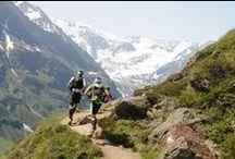 Veranstaltungen im Pitztal / Top-Events im Sommer wie im Winter / by Pitztal Tirol