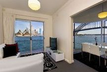 Stand out Sydney / Check out some of our awesome properties in Sydney, Australia