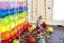 Celebrate - Kids / by Julie Wright-Cadotte