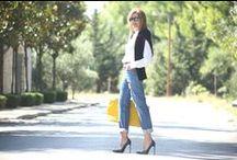 TRENDSURVIVOR EDIT / wearable fashion trends, beauty secrets, personal style