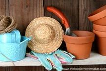 Home: Gardening Tips / Gardening tips and gardening hacks that make your life in the garden easier! Whether you're a beginner gardener looking for beginner gardening tips, or an expert, there is some great content here for you to enjoy!  / by Randa @ The Bewitchin' Kitchen | Recipes, Family, Health |