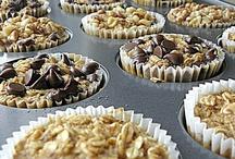 Healthy Snacks / Healthy Snacks / by Jess Brown