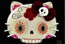 Halloweenieness / by Yadhira Cerritos Rocha