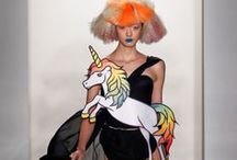 Fashion: Animal Inspired / by Styles by UjjiB