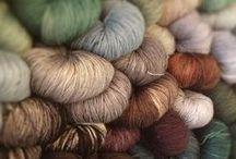 yarn / by Lauren | Musings of a Flower Child