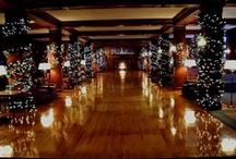 Holiday Season / by Skytop Lodge