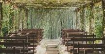 Wedding Styles / A collection of different styling ideas for your wedding. Ranging from very simple ideas to completely styled weddings.