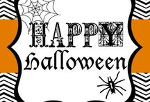 Holidays - Spooky / Halloween / by Julie Wright-Cadotte