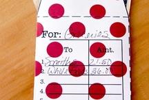 $ pinching the pennies $ / by Kimberleigh Turner