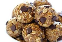 Recipes - Healthy Snacks / Food and great recipes for healthy living!