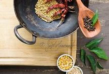 Food - Ingredients & Styling / by CRYgraphics